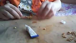 Как сделать волшебную палочку(Как сделать волшебную палочку творческий подход к красоте., 2014-03-31T11:56:35.000Z)