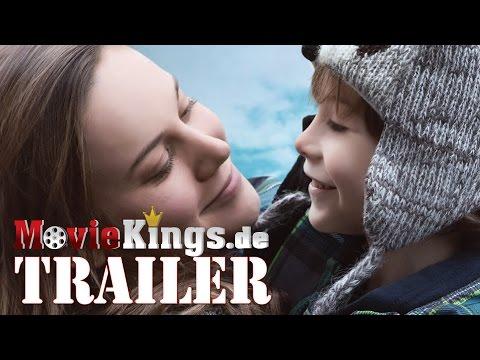 RAUM (2016) - Trailer HD [deutsch]