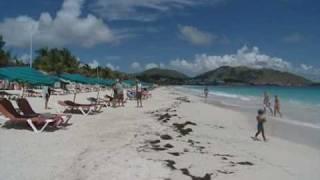 Saint Martin plus qu'ailleurs, 36 plages pour votre plaisir