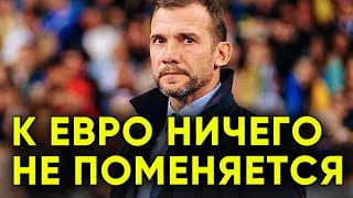 Испания Украина К ЕВРО ничего не поменяется Новости футбола сегодня Лига Наций