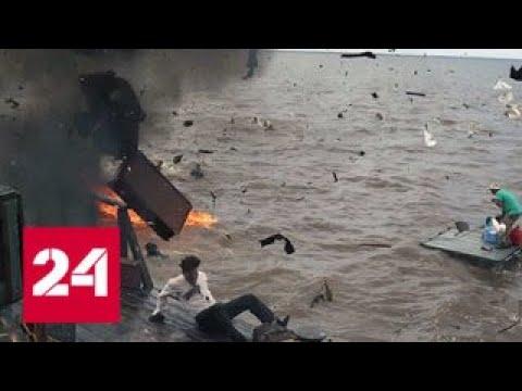 Подлинная история трагедии: на экраны выходит лента Спасти Ленинград - Россия 24