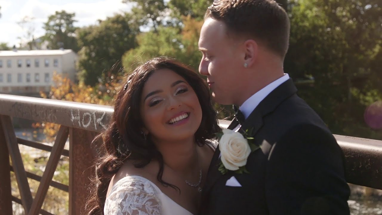 🤟 NJ Wedding video | NJ wedding Videographer | NJ DJ | Latin Wedding DJ in NJ