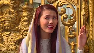 Nhi Katy gặp trai đẹp là đòi dẫn vào phòng hà - Lắm Người Nhiều Ma Tập 1 Phim Sitcom Hài Việt Nam