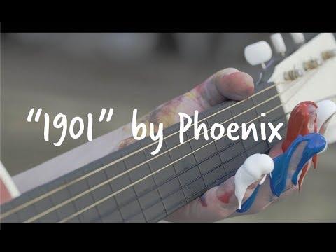 1901  Phoenix Music