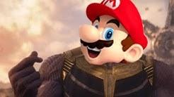 Old Mario Road (Old Town Road Super Mario Parody)
