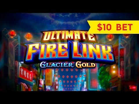 Ultimate fire link slot machine online