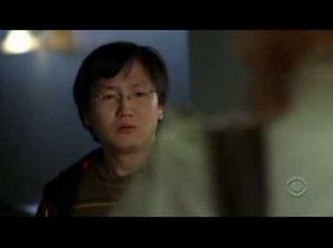 Masi Oka in Without a Trace