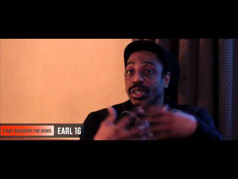 SDTN06 - Earl 16 Interview