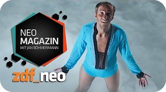 Neo Magazin Spiel