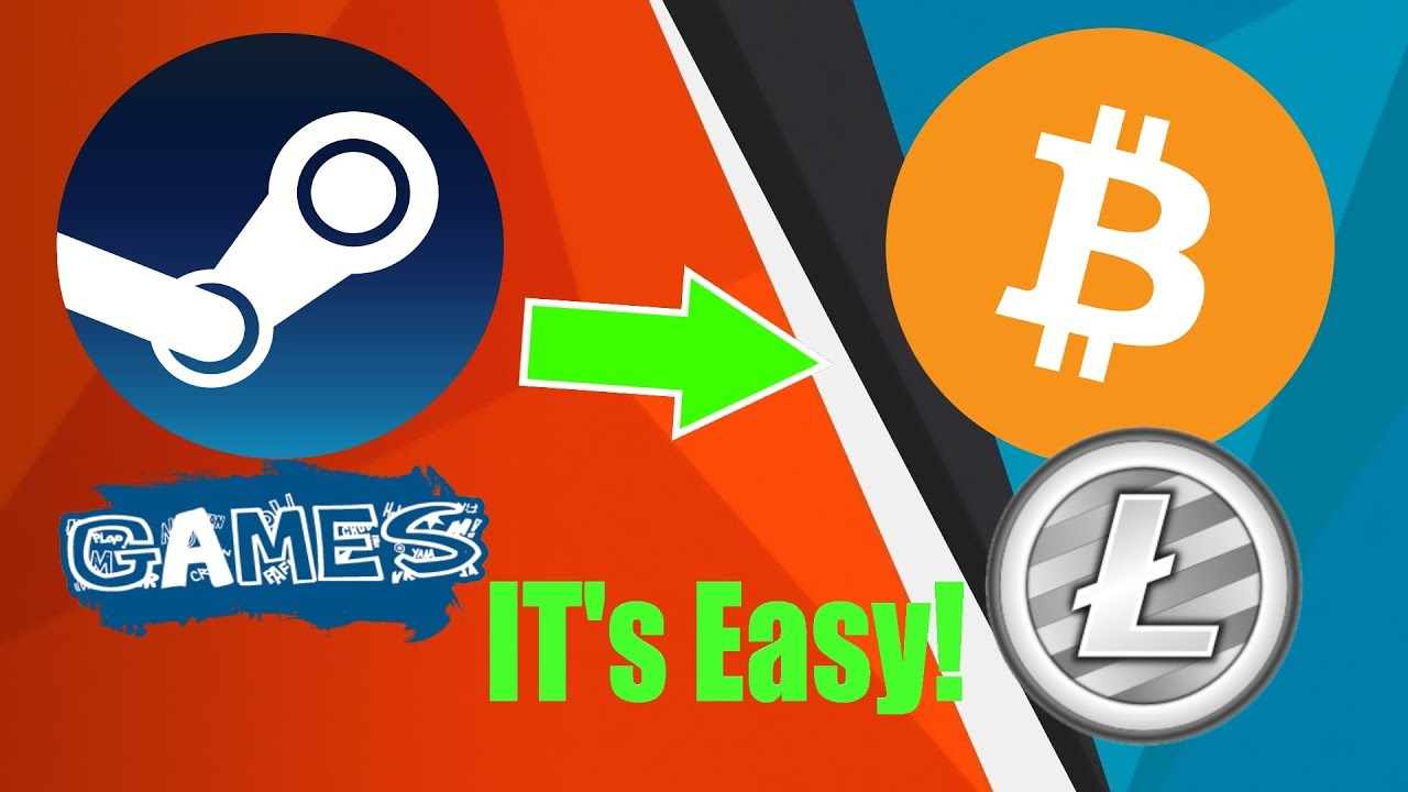 How to buy Steam Voucher | Games | Gift cards with Bitcoin ...