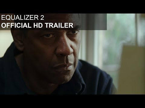 Equalizer 2 - HD Trailer