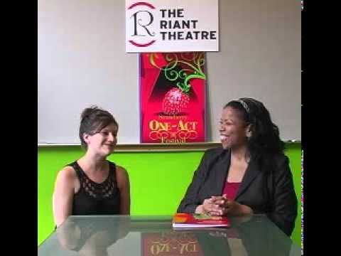 Interview with Kerri Campbell playwright of WEIGHT