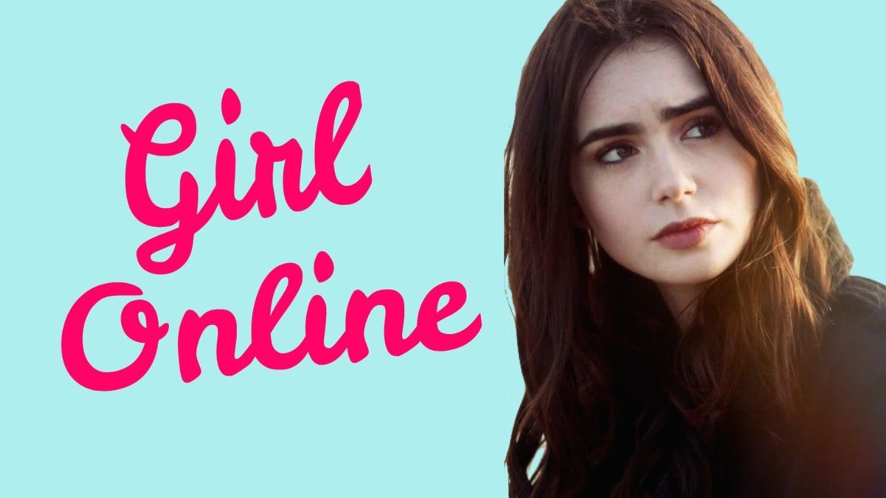 Online girls video