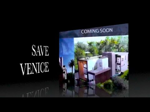 PART 1: A WALKING TOUR OF VENICE - ILLEGAL DEVELOPMENTS 4-5-16