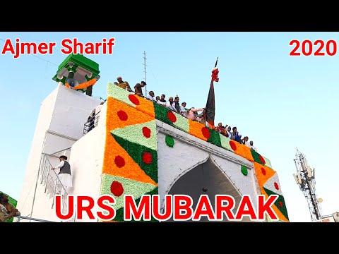 Ajmer Sharif Garib Nawaz Urs Mubarak 2020 Hazrul Remo