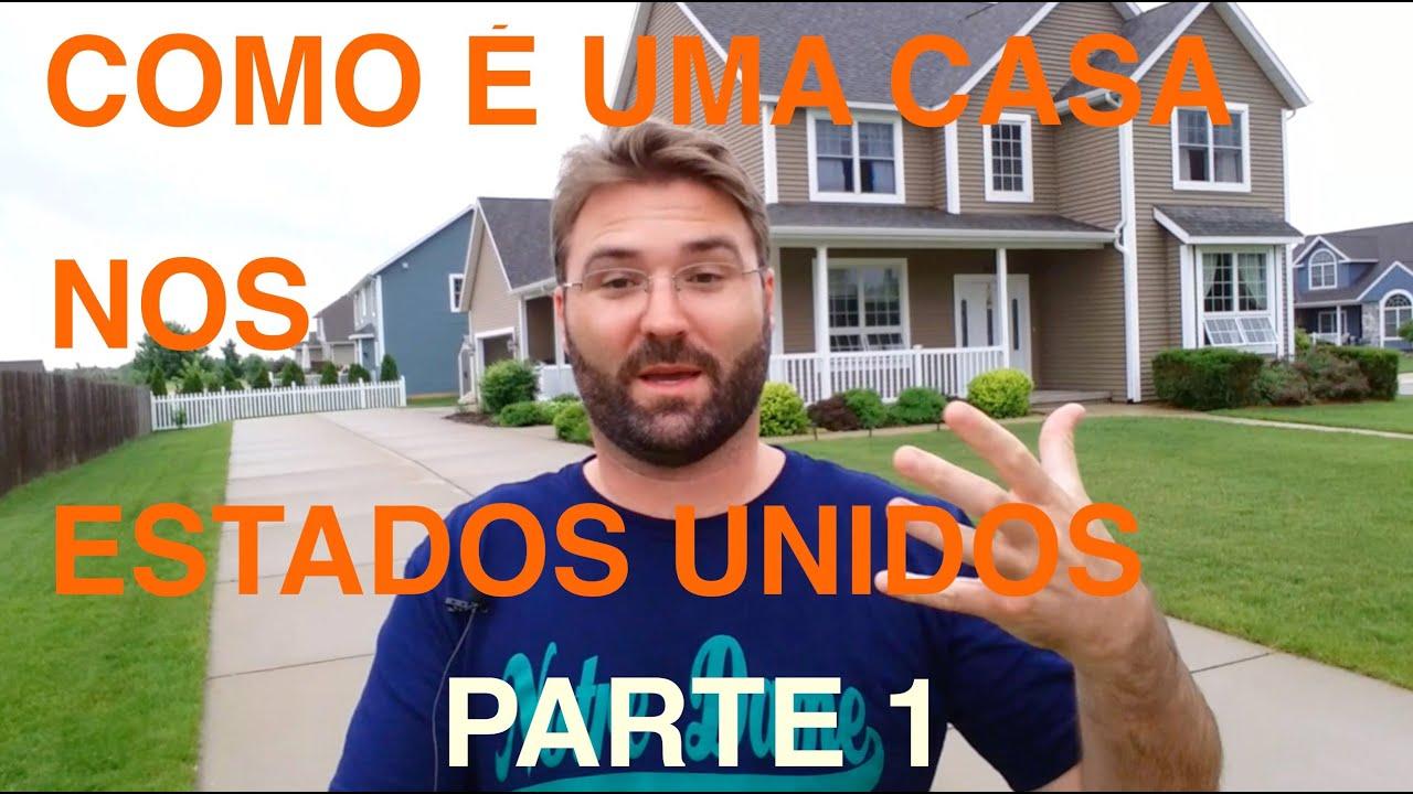 Filme Dentro Da Casa in casa americana parte 1 - youtube
