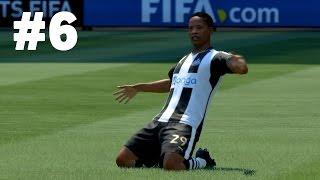 FIFA 17: Cesta #6 | Cardiff? Zničen!
