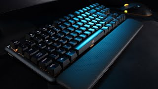 Die beste mechanische Pro Gaming Tastatur direkt aus dem E-Sport von FNATIC   STREAK &  miniSTREAK