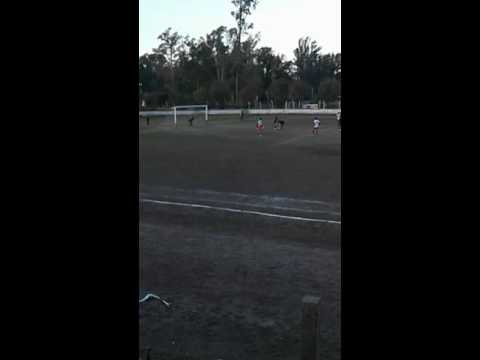 Gol de Fernando Filippa a Villa General Belgrano |Club deportivo casino|