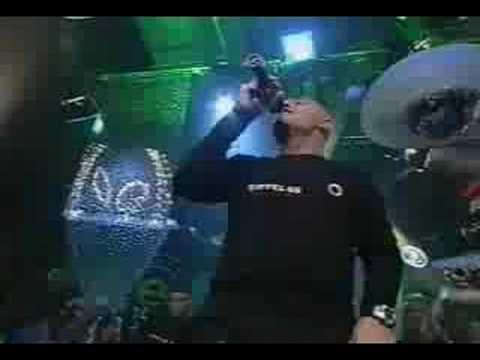EIFFEL 65 - BLUE (DA BA DEE) (LIVE AT ELECTRIC CIRCUS)