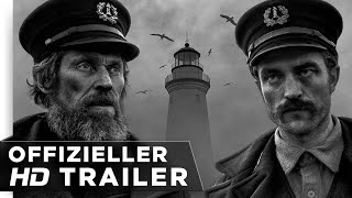 Der Leuchtturm - Trailer 2 deutsch/german HD