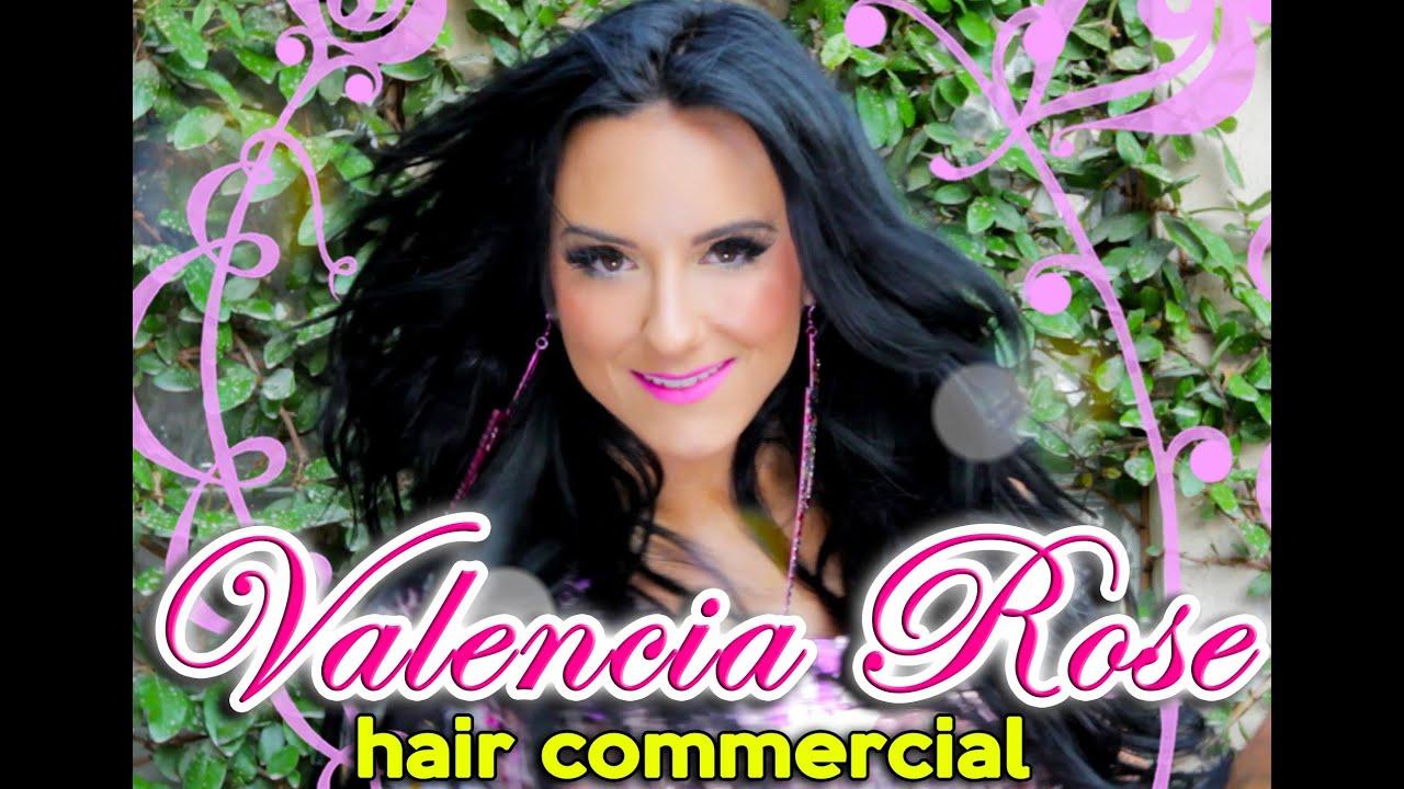 Valencia rose music video youtube