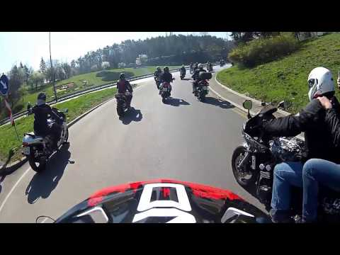 Opening the moto season | Sofia, Bulgaria | 1.4.2017