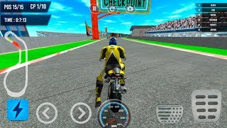 Bike Racing 2019 - super fast motorbike racing game