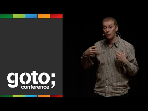 GOTO 2014 • Responding in a Timely Manner • Martin Thompson