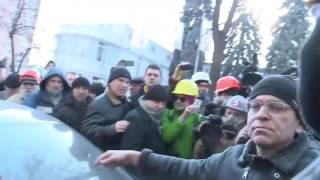АНАТОЛИЙ ШАРИЙ.Аваков и Пашинский, причастные к расстрелу на Майдане