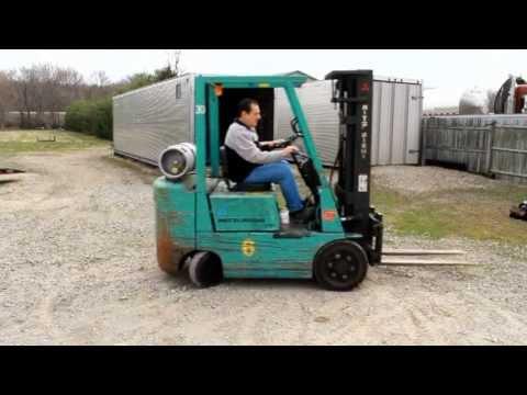 Used Forklift Trucks  ..  Used Equipment  ..  Ohio  ..  Industrial Equipment