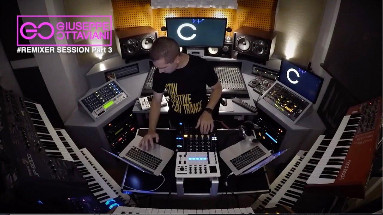 Remixer Session Part 3