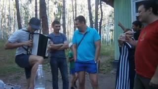 Берег Волги, Ульяновск.