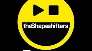 The Shapeshifters   Helter Skelter Daddys Groove Magic Island Rework