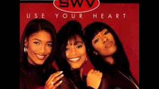 Use Your Heart Remix- SWV Feat Rome