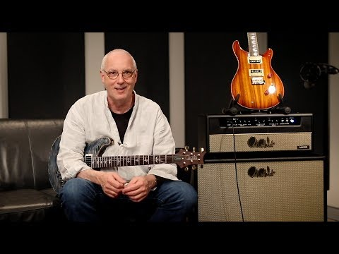 Ear Training Exercises with Paul Reed Smith