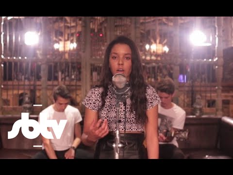 "Grace Carter | ""Home"" - Acoustic (A64) [S9]: SBTV"