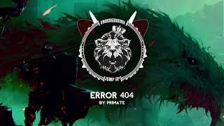 Gambar cover Primate - Error 404 (FREE)