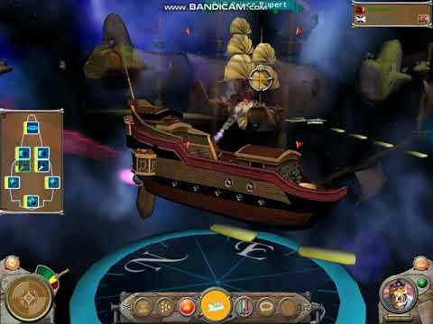Treasure Planet Battle at Procyon: Обновление  