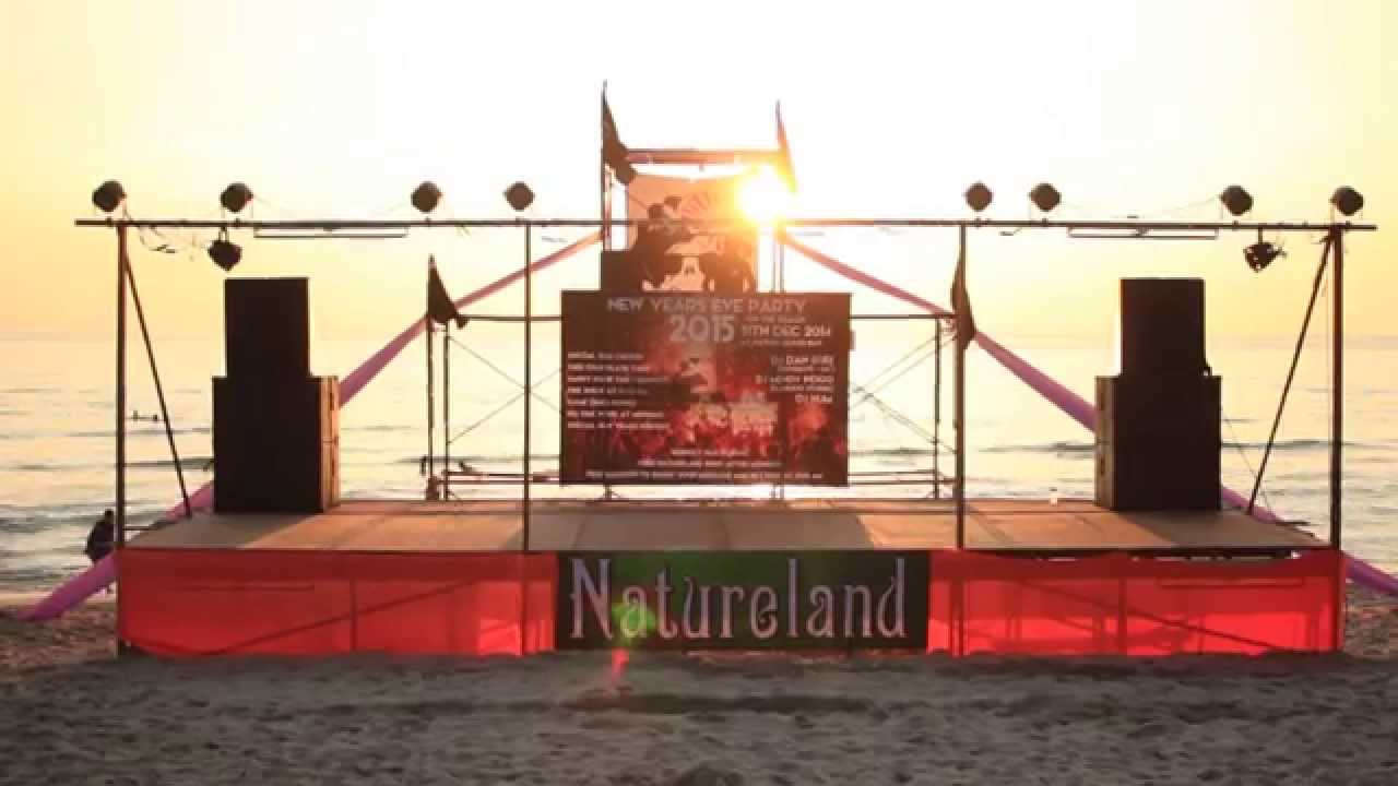 Koh Chang Nightlife Guide  Bars, Live Music and Parties in 2019