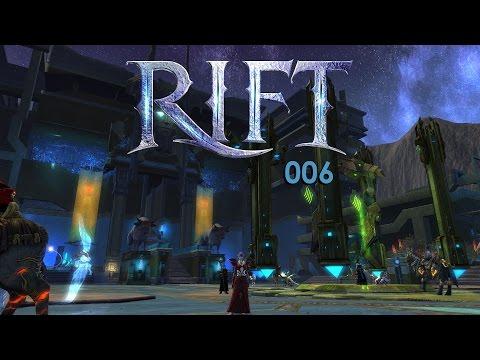 RIFT - STARFALL PROPHECY [S3#006] Let's Play Rift | Deutsch/German