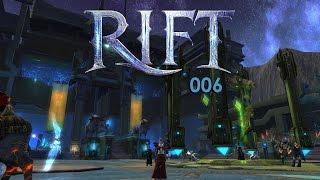 RIFT - STARFALL PROPHECY [S3#006] Let's Play Rift   Deutsch/German