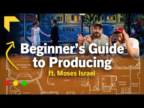 What does a Producer ACTUALLY Do? | Easy Guide to Make a Short Film