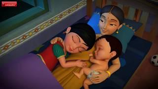 Rhymes for Children - Cartoon For Kid 3D - Vườn Thú 3D
