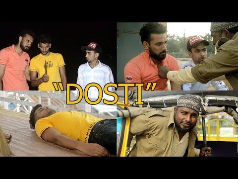 Do Doston Ki Kahani || Dosti || Gareeb Vs Ameer || Gareeb Dost || Waqt Sabka Badalta Hai