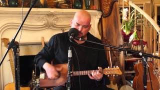 Alain Johannes: Endless Eyes (Antiquiet Sessions)