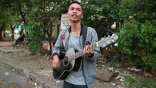 Ini Baru Pengamen Jalanan Keren Banget Update Lagu lagu Daerah ( NTT - MAUMERE )