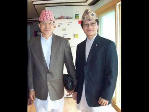 Prem Lahari and Sampang Folk Melody