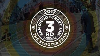 San Diego Street Jam | 2017