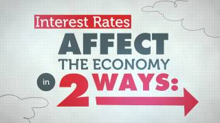 How Do Interest Rates Work? | RMIT University